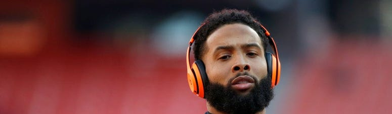 Odell Beckham Jr. Considered Retirement After 2017 Ankle Injury