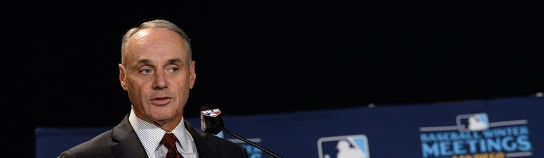 Boomer Esiason: MLB Owners Are Trying to Divide and Conquer