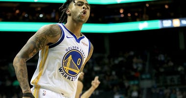 Winners and Losers of the D'Angelo Russell Trade to Timberwolves