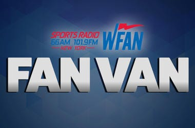 FAN Van