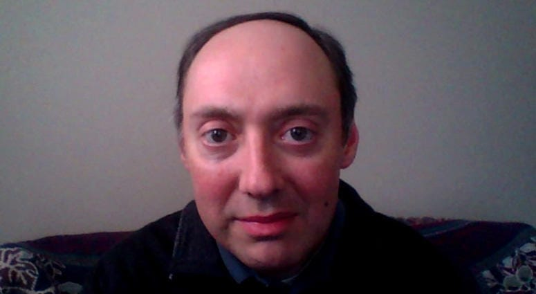 John Schweibacher