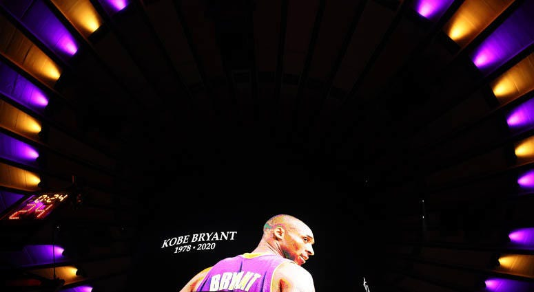 Ian Eagle: Knicks-Nets Was 'Eerie' In Wake Of Kobe Bryant's Death