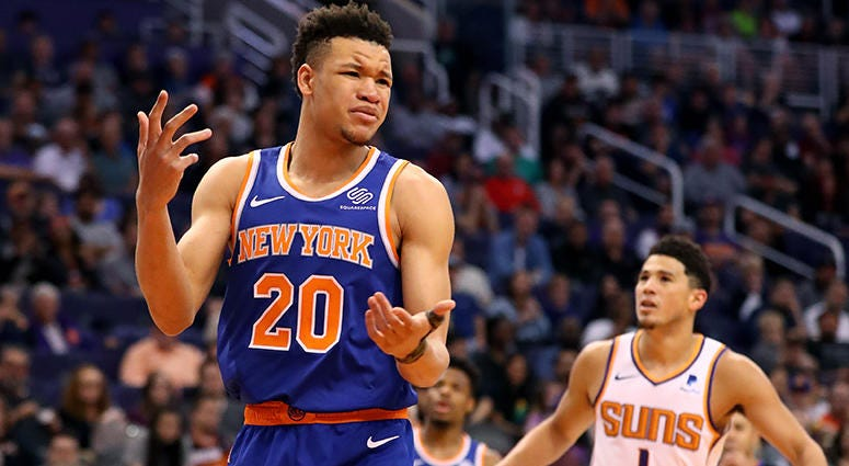 Schmeelk: Assessing The State Of The Knicks With More Changes Looming