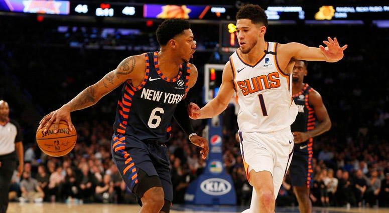 Schmeelk: Ugly Loss To Suns A Reminder Knicks Are Still Far Away