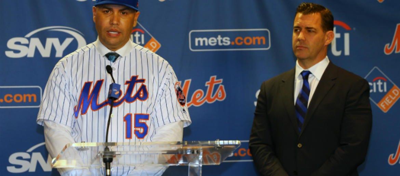 Mets Reportedly Wavering On Keeping Carlos Beltran Wfan