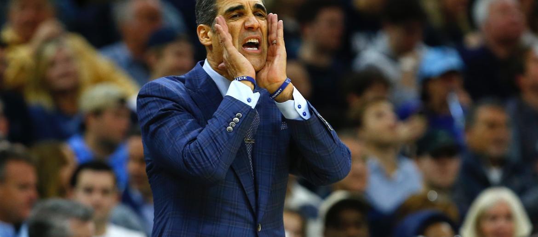 Report: Jay Wright Won't Leave Villanova For Knicks Job
