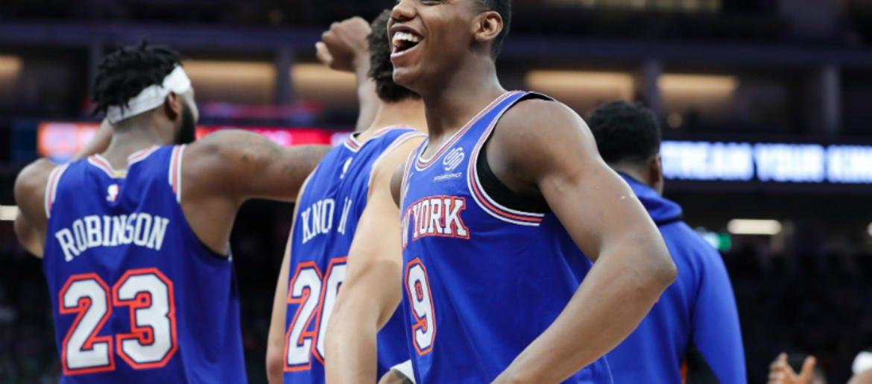 Schmeelk: Grading The 2020 Knicks At The All-Star Break