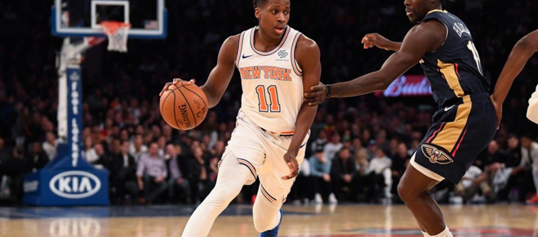 Schmeelk: After Break, Knicks Should Be Focused On Future