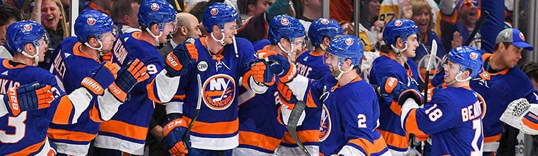 Graziano: Islanders Overcome Many Hurdles In Game 1 Win