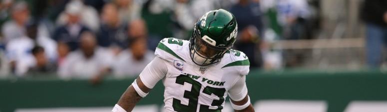 Jets' Jamal Adams Scores Defensive TD vs Giants