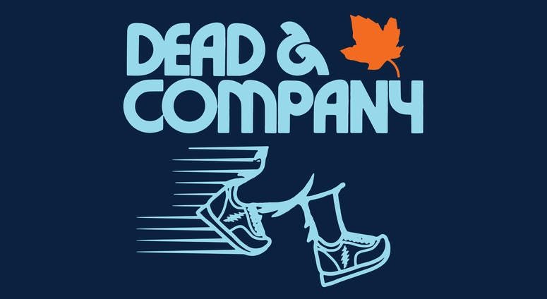 Dead&Co