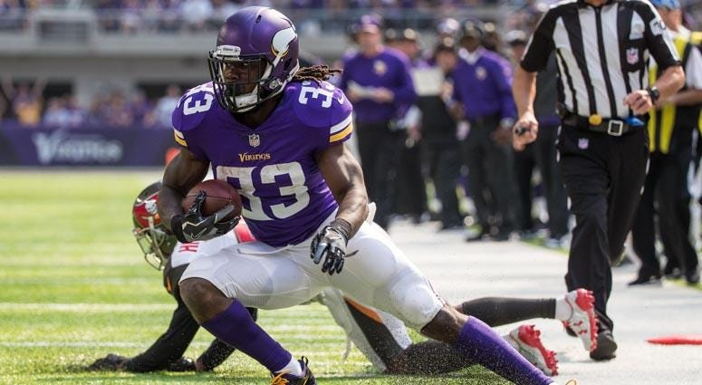 Dalvin Cook Could Be Fantasy Football Bust Wfan Sports