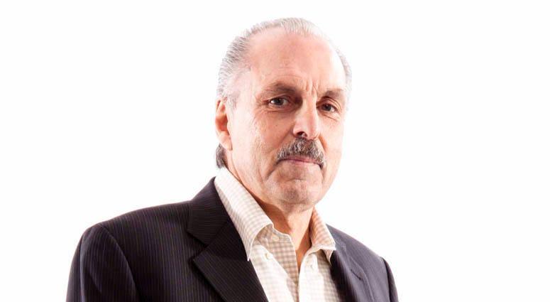 WFAN host Joe Benigno