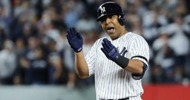 Report: Encarnacion To Sign With White Sox
