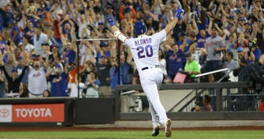 Keidel: Mets Fans Should Thank Alonso For Special Rookie Season