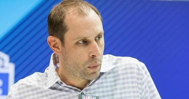 File photo of Adam Gase