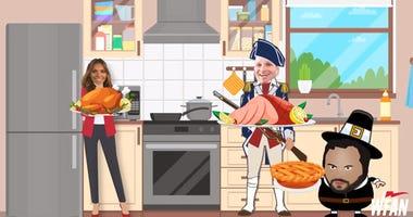 WFAN Thanksgiving
