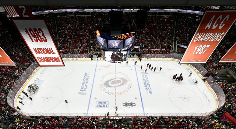 Grant Halverson Getty Images Sport