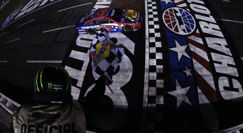 Brian Lawdermilk Getty Images Sport