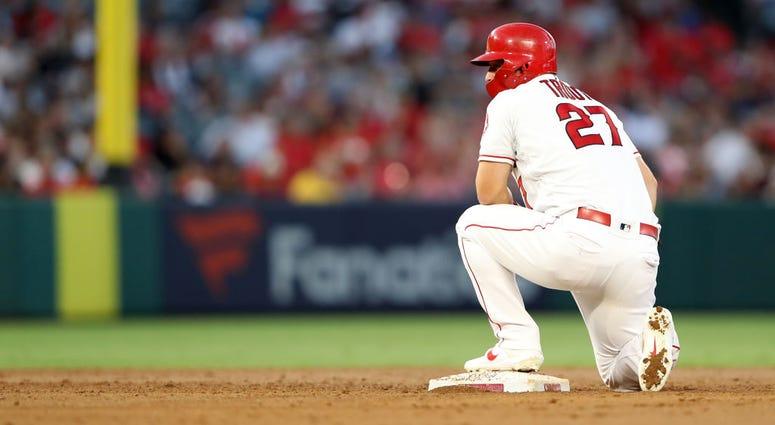 Sean M. Haffey Getty Images Sport