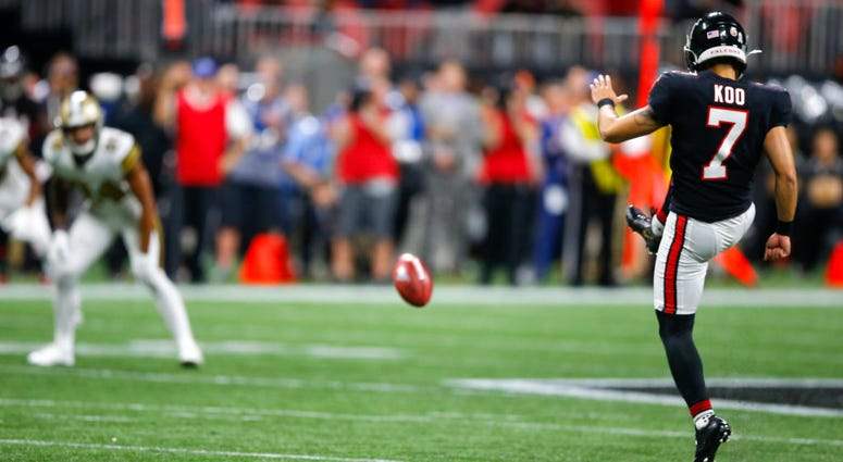 Todd Kirkland Getty Images Sport