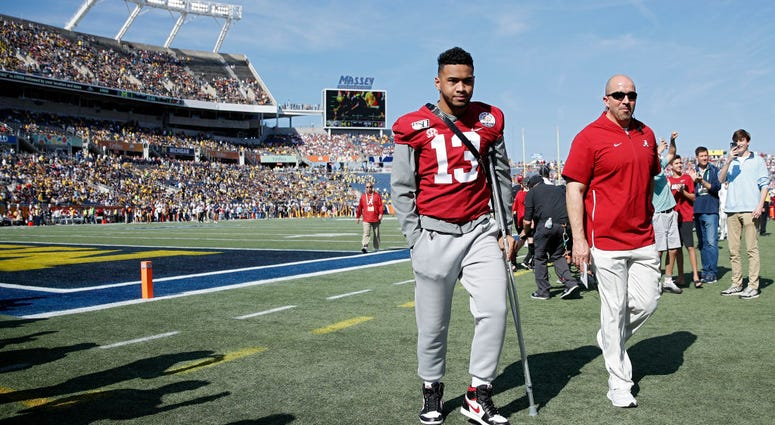 Joe Robbins Getty Images Sport