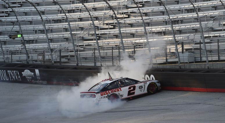 Jared C. Tilton Getty Images Sport