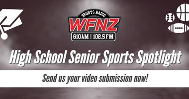 Senior Sports Spotlight