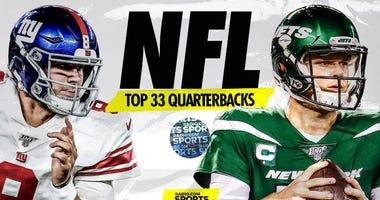 Top 33 Quarterbacks for 2020 NFL Season: 26-21