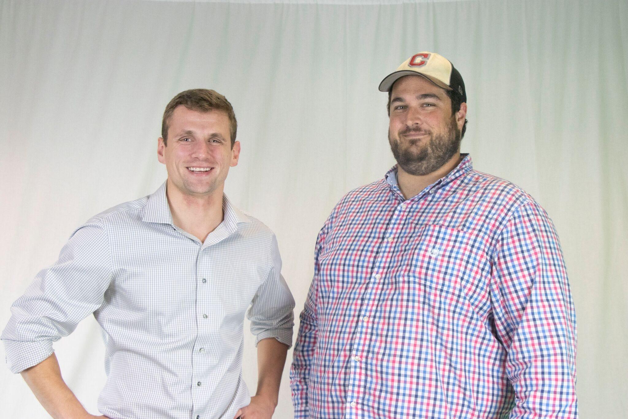 Wilson & Parcell | WFNZ | 102.5 FM 610 AM | The Fan | Charlotte's Sports  Leader
