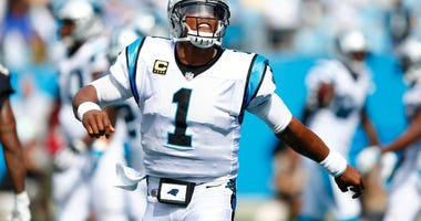 Cam Newton Shares Thoughts on Panthers, Next Page With Patriots in YouTube Video