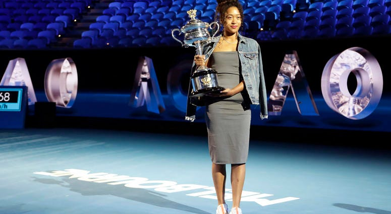 Australian Open 20 Osaka Djokovic Try To Defend Titles
