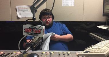 Hacksaw | WFNZ | 102.5 FM 610 AM | The Fan | Charlotte's Sports Leader