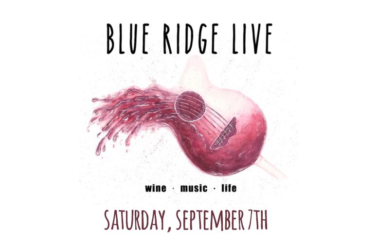 Blue Ridge Live