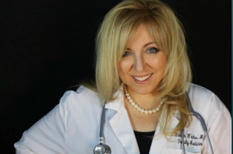 DOC SHOW AUDIO: Dr. Daliah Answers Coronavirus Questions