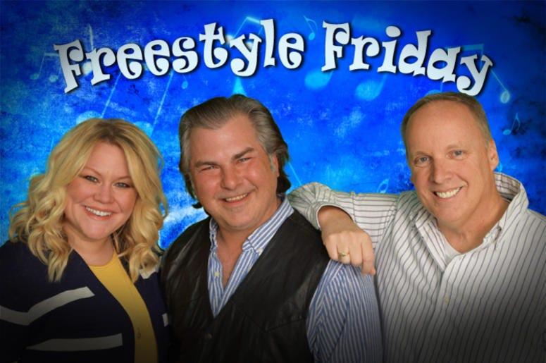 DOC SHOW AUDIO: Freestyle Friday 9-25-20
