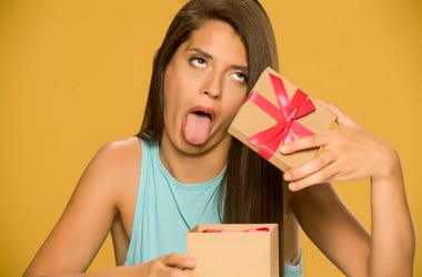DOC SHOW AUDIO: What if you Don't Love the Gift?