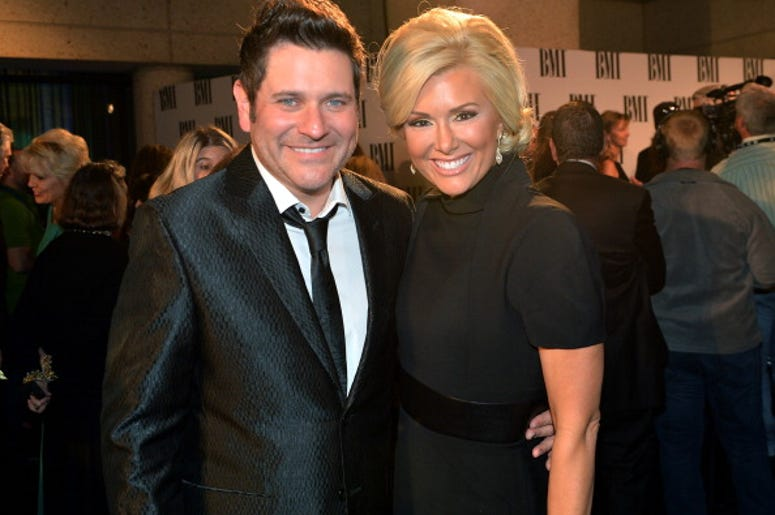 DOC SHOW AUDIO: Jay DeMarcus from Rascal Flatts Joins Us