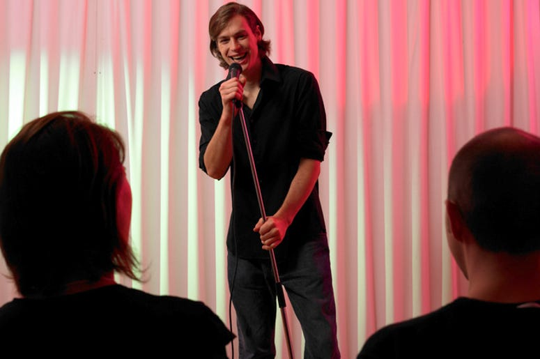 DOC SHOW AUDIO: Is Jessie a Comedian Heckler?