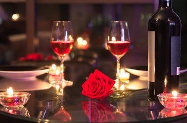 DOC SHOW AUDIO: It's Been How Long Since Romance?