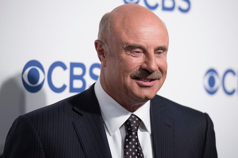 DOC SHOW AUDIO: Look Out Dr. Phil, Here Comes Jessie