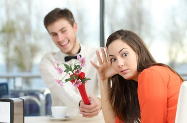 DOC SHOW AUDIO: It's OK to Flirt at Work...Right?