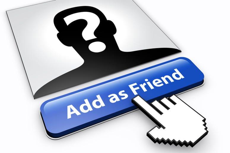 DOC SHOW AUDIO: Real Friends vs. Facebook Friends
