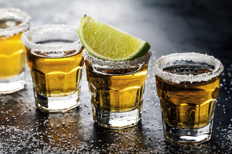 DOC SHOW AUDIO: Am I Doing the Wrong Tequila?
