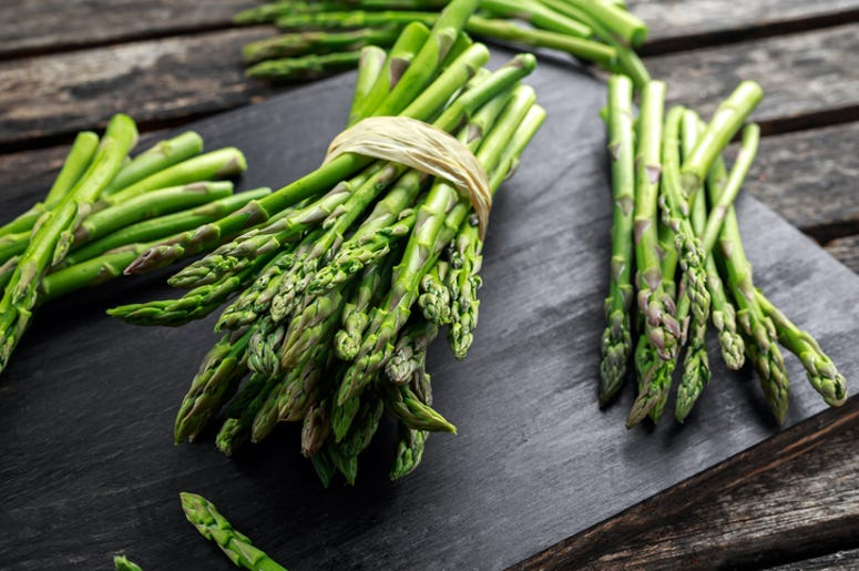 DOC SHOW AUDIO: Why Does Asparagus Cost a Million Bucks?