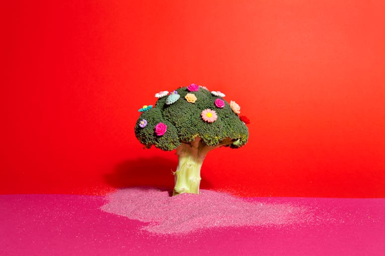 DOC SHOW AUDIO: Nothing Cooler than Birthday Broccoli
