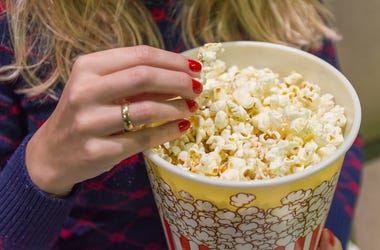 DOC SHOW AUDIO: Don't Touch My Popcorn With That Hand