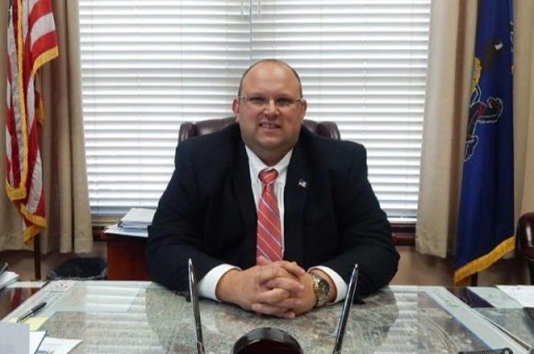 DOC SHOW AUDIO: Mayor Jeff Cusat Updates Us On Hazleton