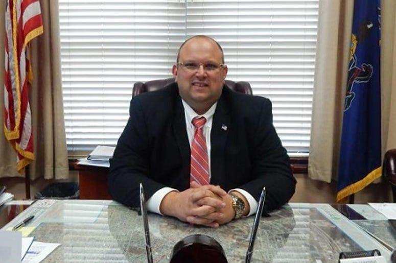 DOC SHOW AUDIO: Hazleton Mayor Jeff Cusat Fills Us In