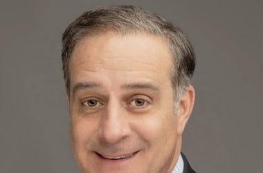 DOC SHOW AUDIO: Pittston Mayor Michael Lombardo